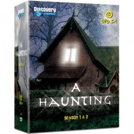 A Haunting Seasons 1 & 2 DVD Set