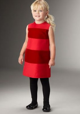 Holiday dress for girl