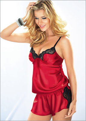 sexy sleepwear. This, holiday season create a sensation by donning these hot ...