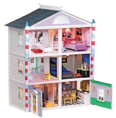 Majestic Dollhouse