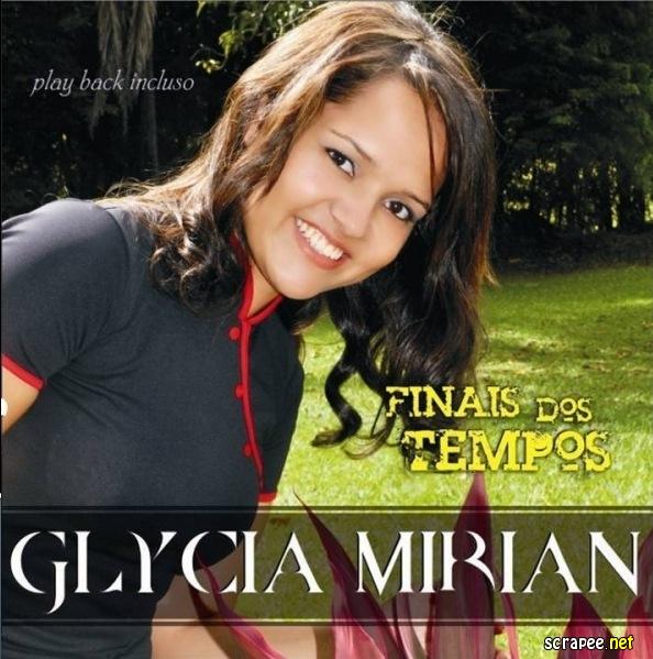 Olá amigos Sou Cantora Glycia Mírian, e gostaria que vocês