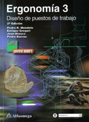 Enfoque ocupacional en la red salud y seguridad laboral for Antropometria libro