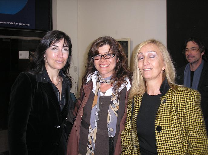 Andréa, Alejandra Picco