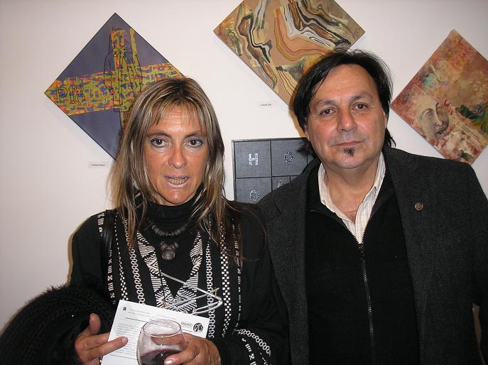 Susana Daz y Cali Esquivel