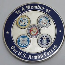 Armed Force Coin