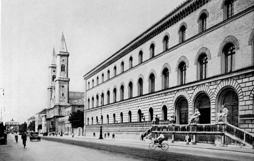La historia del arte romanticismo Romanticismo arquitectura