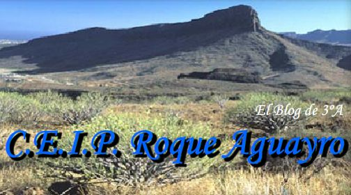 Roque Aguayro 3ºA