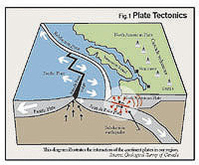 earthquake was the Philippine plate and the EurasianThe Kobe earthquake took