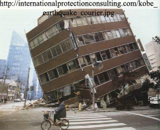 Artsci Natural Disasters