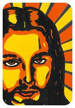 JESÚS ES TU LUZ