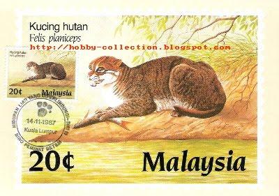 Hobby & Collection - Hobi & Koleksi: SETEM MALAYSIA - K