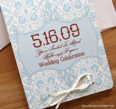 Etsy Wedding Favors on Matchbook Style Country Chic Wedding Invitation Deposit By