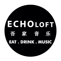Echo's Music Cafe!