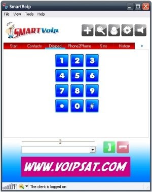 Lowratevoip Software Download