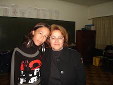 Noite Cultura PROEJA Prof. Lili Coelho