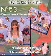Videocorsi - Caterina Cirotto