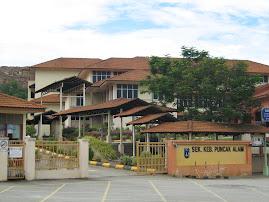 Sek Keb Puncak Alam, Bandar Puncak Alam, Selangor.