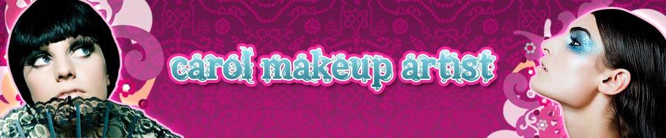 Carol Make-Up Artist