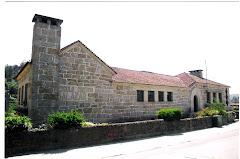 Escola Cantina Salazar