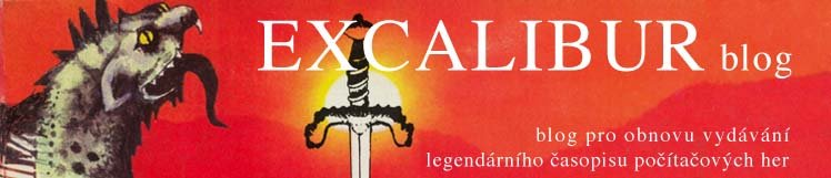 Excalibur blog