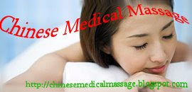 Chinese Medical Massage