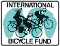 International Bicycle Fund