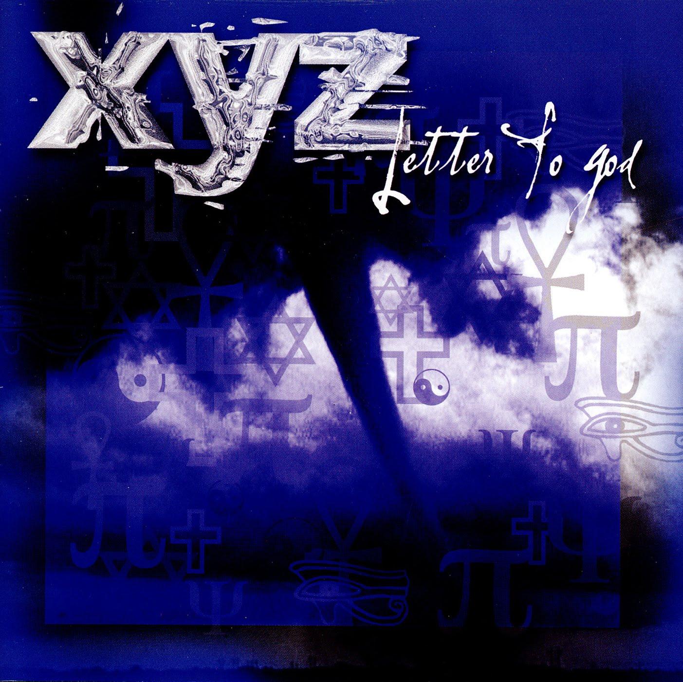 XYZ - Letter To God (2003)
