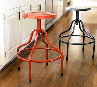 Or The Jake Chair In Orange From Room And Board, $79: