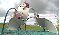 The Mobius Climber
