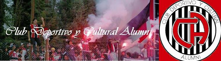 Club Deportivo y Cultural Alumni