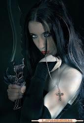 La Dama de las Sombras