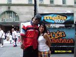 Fotos del desfile dominicano de ny