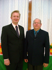 Pastores da Trindade