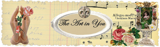 The Art In You