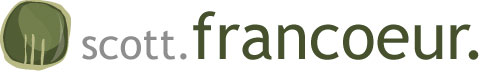 Scott Francoeur