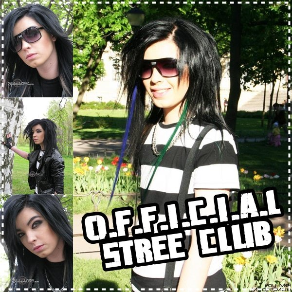 Mike Muller-Street Club Oficial BR