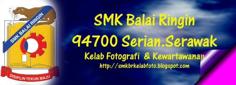 SMK Balai Ringin Kelab Fotografi dan Kewartawanan