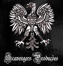 SCAVENGERS PROD (BRAZIL)