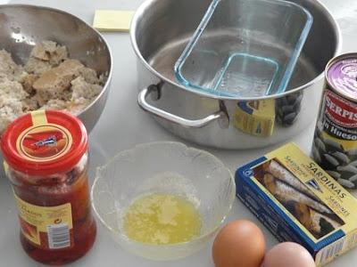 gran reto de la cocina es hacer algo potable con lo que tengas más a mano