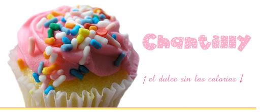 *¨* Chantilly *¨*