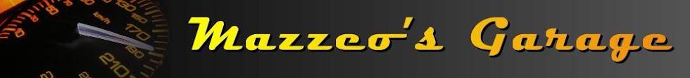 Mazzeo's Garage