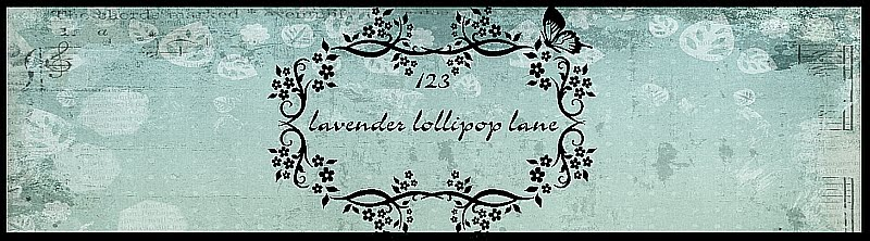 123 lavender lollipop lane