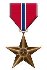 "Richard""Dick""Bullock-BronzeStar"