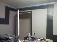 painting kids bedroom