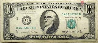 decorated cash