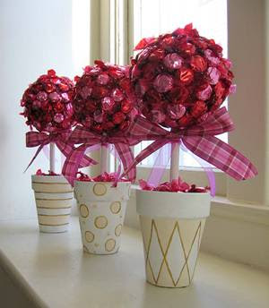 Wedding Shower Decorations Ideas