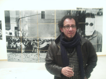 FOTÓGRAFO BOLIVIANO