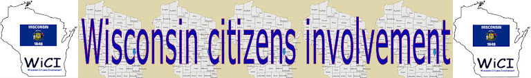 wisconsin citizens involvement