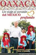 Un viaje al Corazón de México Profundo