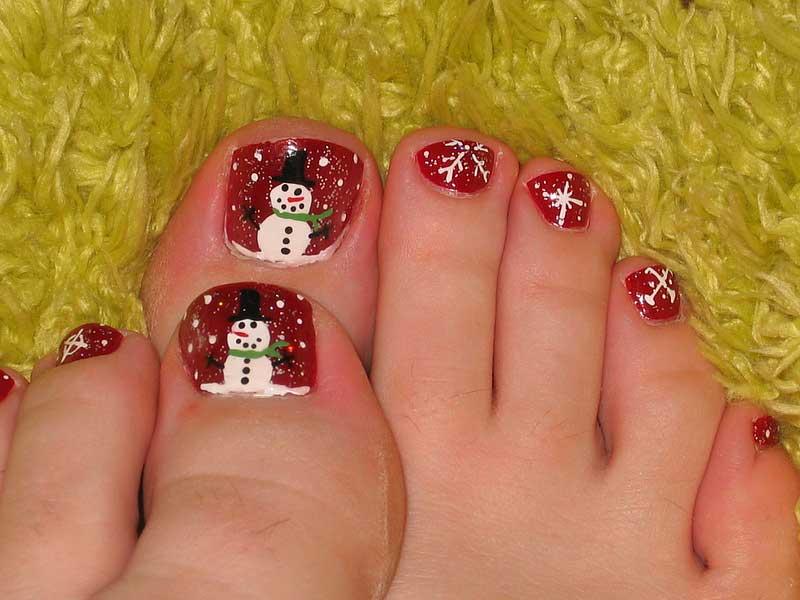 Tatamba blog de decoraci n decoraci n de u as para navidad for Ideas para christmas de navidad